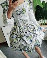 Dress Summer 2020 Light 81127 S,M,L