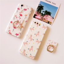 Mobile phone cover / case MOMO Japan and South Korea Huawei / Huawei Protective shell silica gel