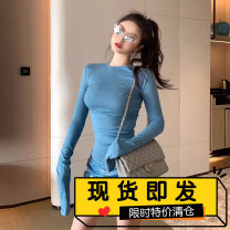 Fashion suit Autumn of 2019 S, M Pink, blue 18-25 years old 31% (inclusive) - 50% (inclusive)