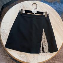 skirt Summer 2020 S,M,L Black, white