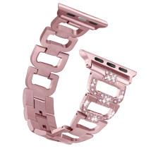 Smart Watch Bracelet / Wristband DAIDZM Rose powder 42mm rose powder 38mm gold 42mm gold 38mm silver 42mm silver 38mm black 42mm black 38mm