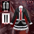 Cosplay women's wear suit goods in stock Over 14 years old comic Passers by Chinese Mainland M