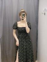 Dress Summer 2020 Decor S,M,L TX001