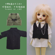 BJD doll zone suit 1/6 Over 3 years old Customized nothing A small amount of stock