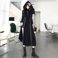 Fashion suit Autumn of 2018 S,M,L Top, skirt 18-25 years old