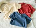 T-shirt Ancient blue Short Sleeve T ancient red Short Sleeve T ancient Beige Short Sleeve T Other / other 90cm 100cm 110cm 120cm 130cm 140cm neutral