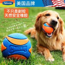Rubber ball / ball toy Dog petmate