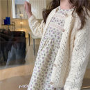 Plain coat Other / other female 90cm,100cm,110cm,120cm,130cm,140cm Beige spring and autumn leisure time There are models in the real shooting routine nothing Solid color other other MX045 Other 100%