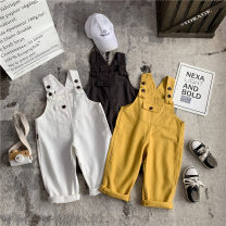 trousers Other / other female 80cm,90cm,100cm,110cm,120cm,130cm Gray, yellow, white summer trousers leisure time No model Casual pants Button High waist other Don't open the crotch Other 100% X53890 Class B X53890 18 months, 2 years old, 3 years old, 4 years old, 5 years old, 6 years old