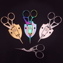 Other fishing supplies Flying fish Thirty China Under 50 yuan Silver scissors slot gold scissors slot color scissors slot silver scissors gold scissors color scissors scissors slot + scissors (silver) scissors slot + scissors (gold) scissors slot + scissors (color) go fishing Summer of 2018