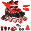 Tandem wheel Medium 33-38M Small 27-33S Large 38-42L Boys and girls See description casual shoes Rocking chair type 01