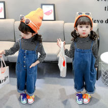 trousers Other / other neutral 73cm,80cm,85cm,90cm,95cm,100cm,105cm,110cm spring and autumn rompers Open crotch 12 months, 6 months, 9 months, 18 months, 2 years old, 3 years old, 4 years old, 5 years old Chinese Mainland