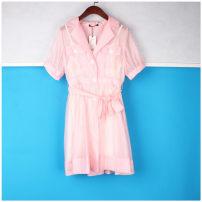 Dress Summer 2020 Light blue, pink S, M 30% and below