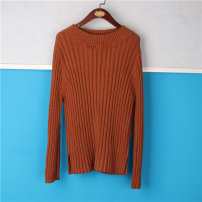 Wool knitwear Spring 2021 XL,3XL khaki other 30% and below
