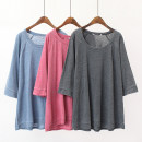 T-shirt Dark grey grey blue watermelon red 1X 2X 3X other 30% and below Allie Aixi