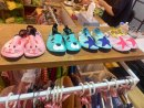 Sandals Other / other female other Baotou No season other Trochanter unlimited c Three, six, five other Pink star, blue star, pink cat, green cat 140,150,160,170,180