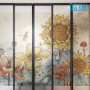 Ceramic tile / glass paste 1 tablet other Small, medium and large rice Plants and flowers Lanrui B195-Y 0x0cm58x90cm