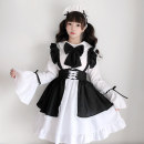 Cosplay women's wear skirt goods in stock Over 14 years old S M L XL XXL Jingyuefang