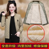 Cotton padded clothes 50. XL [recommended to wear under 105kg], XXL [recommended to wear under 120kg], 3XL [recommended to wear under 140kg], 4XL [recommended to wear under 150kg], 5XL [recommended to wear under 165kg] Winter of 2019 Other / other routine Long sleeves thickening commute 96% and above