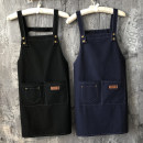 apron Sleeveless apron waterproof Simplicity other Personal washing / cleaning / care Average size CMFB-88686 Mandameng public yes Solid color