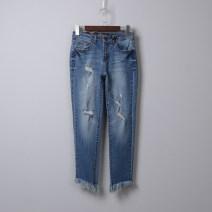Jeans Spring 2020 Water abrasion 3 ~ 26,11 ~ 31 Sindarin / Sindarin
