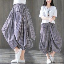 Women's large Summer of 2019, spring of 2019 Picture color Big size average skirt commute moderate