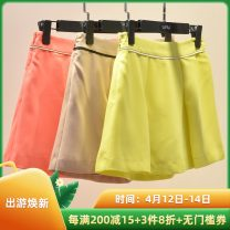 Casual pants Yellow, apricot, orange 1 (s), 2 (m) orange stain, 4,3 (m) 8302KI948