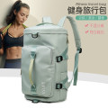 Travel bag oxford nothing Yiku large yes travel Single root motion Backpack type polyester fiber Soft handle Solid color youth Zipper hidden bag mobile phone bag certificate bag sandwich zipper bag currency Spring 2021 Pure e-commerce (online only)