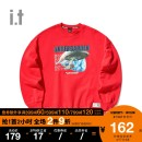 Sweater Youth fashion UNDER GARDEN BKX / Black RDX / red whx / white S M L XL XS other Socket UGNSWC3083MAD Cotton 100% Autumn of 2019 Same model in shopping mall (sold online and offline)