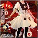 Cosplay women's wear Other women's wear goods in stock Over 14 years old clothes comic S,M,L