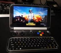 Game console / PSP / NDSL GPD other Set meal 1 Hong Kong, Macao and Taiwan gpd XD XD 16GB