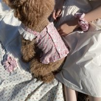 Pet clothing / raincoat currency Dress S,M,L,XL,XXL M leisure time