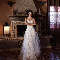 Dress Summer of 2019 white longuette singleton  Sleeveless Sweet V-neck High waist other camisole Type A Maixu princess