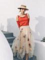 Fashion suit Summer 2021 S,M,L Top, skirt