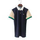 Polo shirt Other / other other routine Navy Blue S standard Other leisure summer 4A068