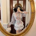 Fashion suit Spring 2021 S,M,L,XL Picture color 18-25 years old Betterls / vertical decoration D1173 71% (inclusive) - 80% (inclusive) cotton