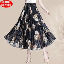 Modern dance bottom female . Average size skirt Waltz, tango, Foxtrot, trot