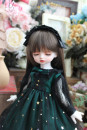 BJD doll zone Dress 1/4 Over 3 years old goods in stock
