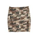 skirt Summer 2020 XS,S,M Graph color Short skirt High waist skirt 25-29 years old AP  2011-3030