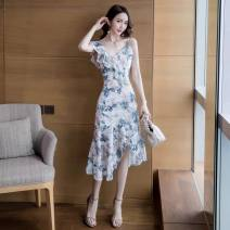 Dress Summer of 2019 Decor M, L 30% and below other