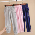 trousers Other / other neutral 90, 100, 110, 120, 130, 140, 150 683 letters white, 683 letters pink, 683 letters Navy, 683 letters gray, 683 letters purple, pre-sale 683 letters gray, pre-sale 683 letters Navy summer trousers fresh No model Sports pants Leather belt middle-waisted other Class A