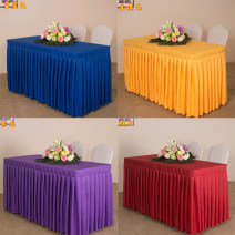tablecloth cloth Simple and modern ZB-01