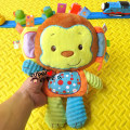 Hand puppet / comfort doll Other / other Plush toys 6 months Chinese Mainland