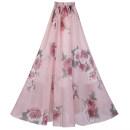 skirt Summer 2021 S,M,L,XL I22 # Ty391 Pink Versatile High waist 51% (inclusive) - 70% (inclusive) other