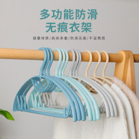 coat hanger 10, 20, 30 Nordic blue Nordic yellow Nordic grey Nordic powder random mix Plastic Bayit P