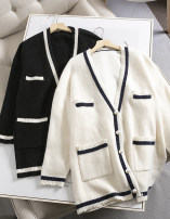 sweater Autumn 2020 S,M,L Black, beige other 30% and below