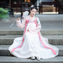 National costume / stage costume Summer 2020 S,M,L 18-25 years old cotton 71% (inclusive) - 80% (inclusive)