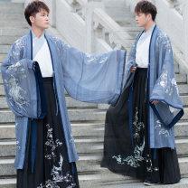 National costume / stage costume Spring 2020 S,M,L,XL,XXL,3XL,4XL cotton 31% (inclusive) - 50% (inclusive)
