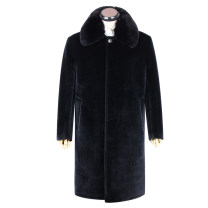 woolen coat As shown in the figure Others other Woolen cloth have more cash than can be accounted for Other leisure easy old age winter other Hairy collar