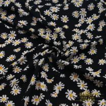 Fabric / fabric / handmade DIY fabric chemical fiber Persian hemp Loose shear rice Plants and flowers Yarn dyed weaving clothing Europe and America